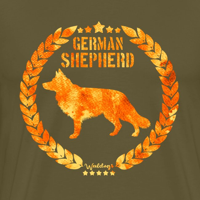GSD Copper Army