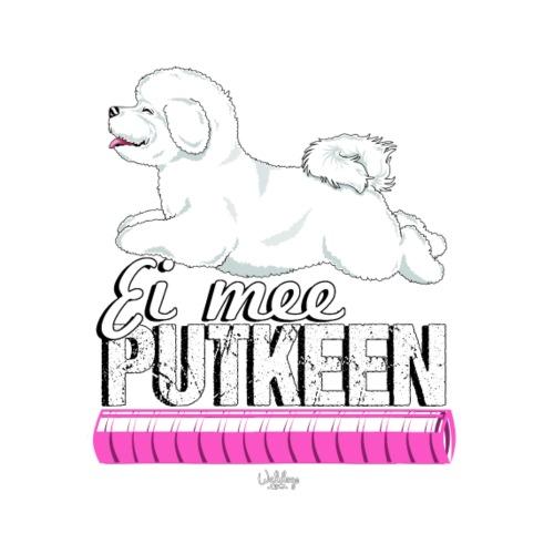 bichonputkeen - Miesten premium t-paita