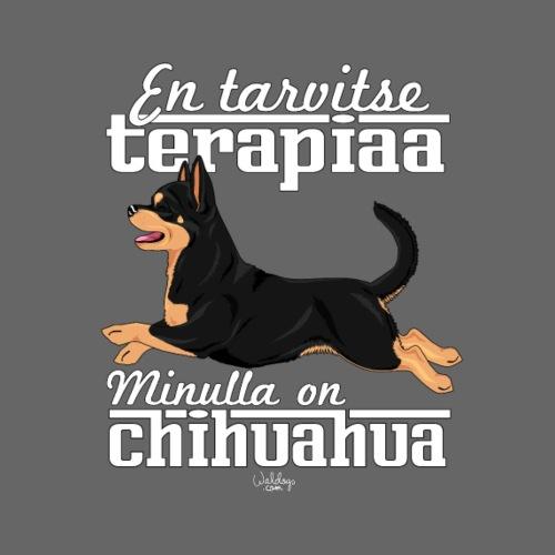 chihuterapia13 - Miesten premium t-paita