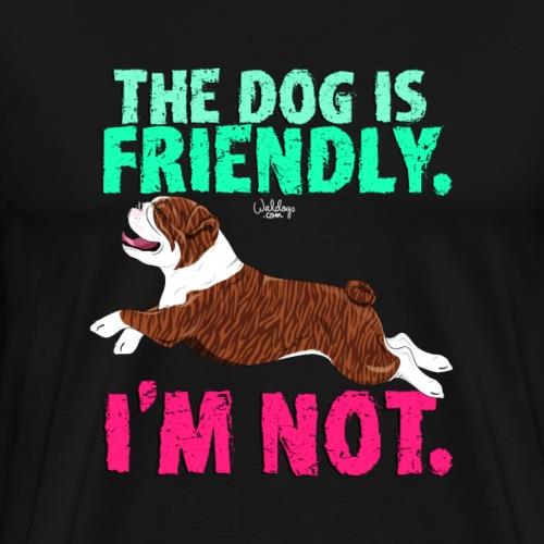 ebfriendly2 - Men's Premium T-Shirt