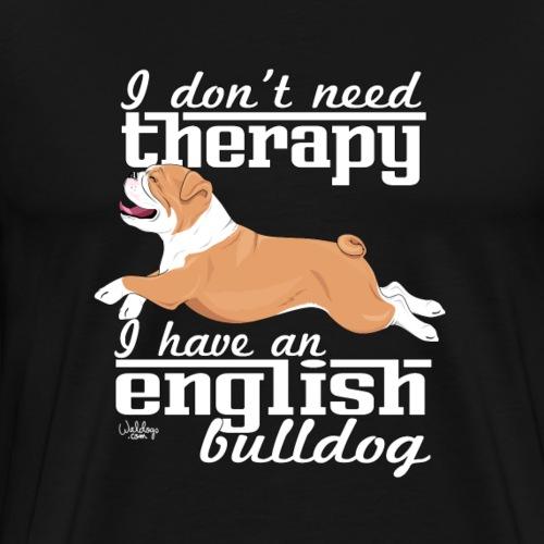 ebtherapy - Men's Premium T-Shirt