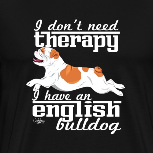 ebtherapy2 - Men's Premium T-Shirt