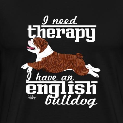 ebtherapy8 - Men's Premium T-Shirt