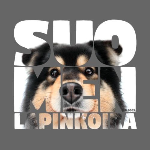 NASSU Lappari 004 - Miesten premium t-paita