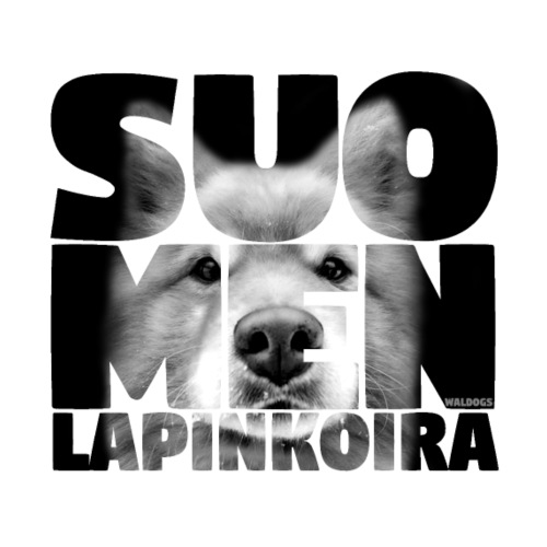 NASSU Lappari 012 - Miesten premium t-paita