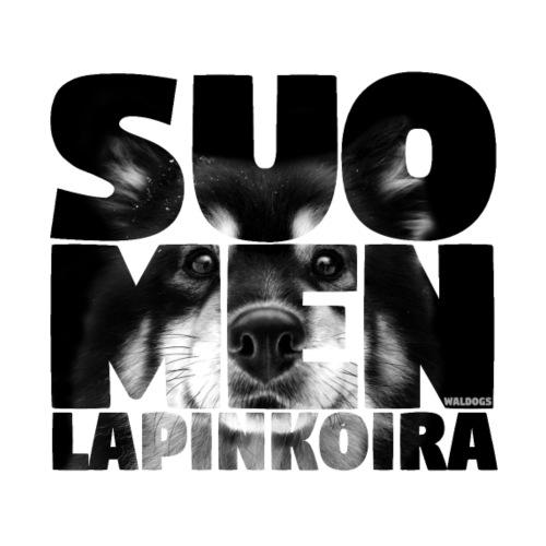 NASSU Lappari 006 - Miesten premium t-paita