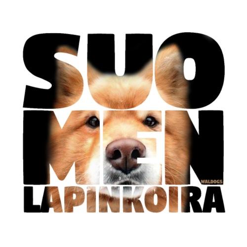 NASSU Lappari 011 - Miesten premium t-paita