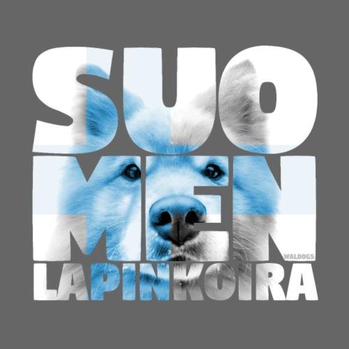 NASSU Lappari 019 - Miesten premium t-paita