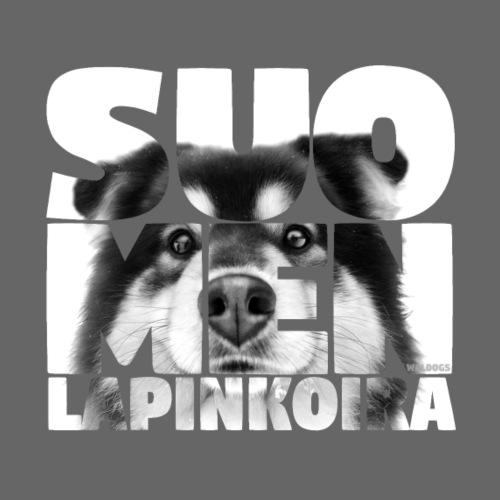 NASSU Lappari 016 - Miesten premium t-paita