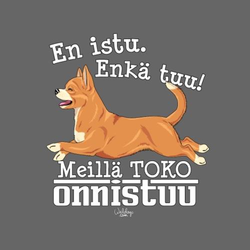 chihutoko3 - Miesten premium t-paita