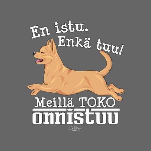 chihutoko6 - Miesten premium t-paita