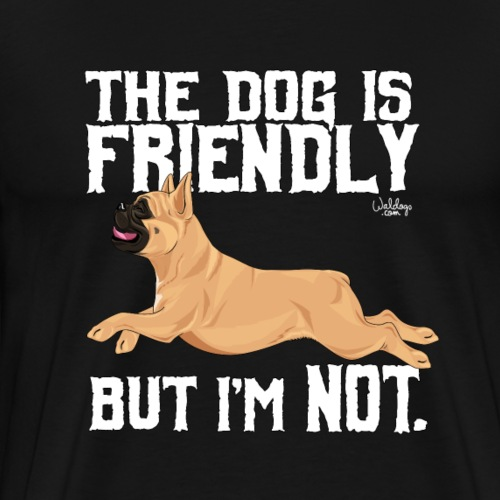 ranskisfriendly - Men's Premium T-Shirt
