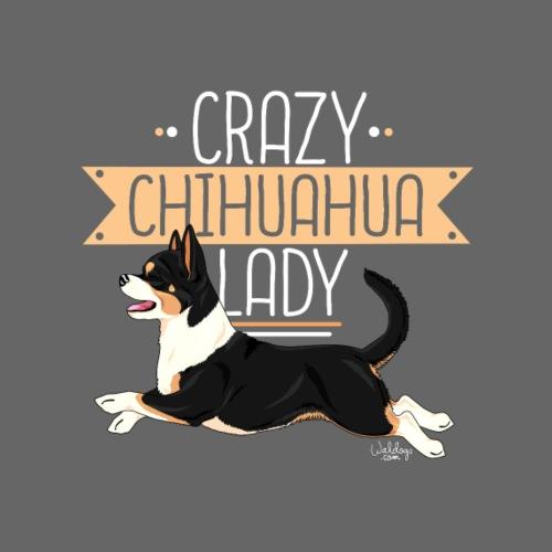 chihulady - Miesten premium t-paita
