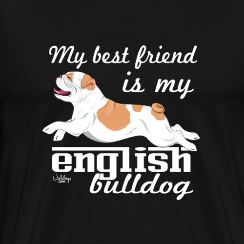 ebbestfriend3 - Men's Premium T-Shirt