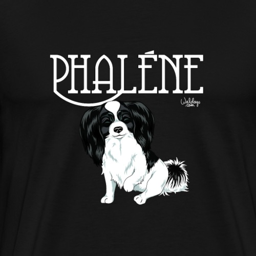 phalenev3 - Men's Premium T-Shirt