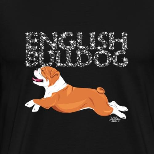 ebbling - Men's Premium T-Shirt