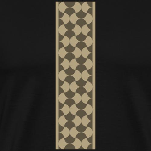 retro2 - Männer Premium T-Shirt