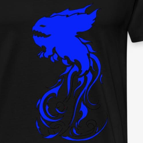 Kromysflame Water - T-shirt Premium Homme