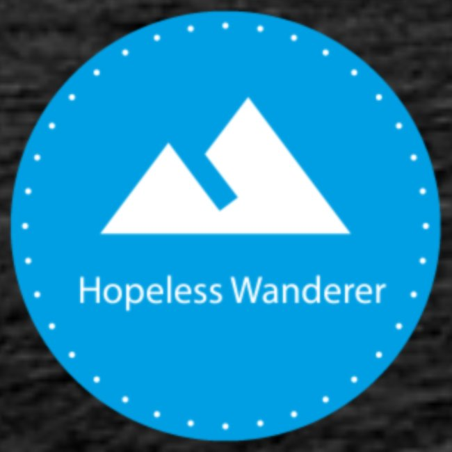 Hopeless Wanderer Logo