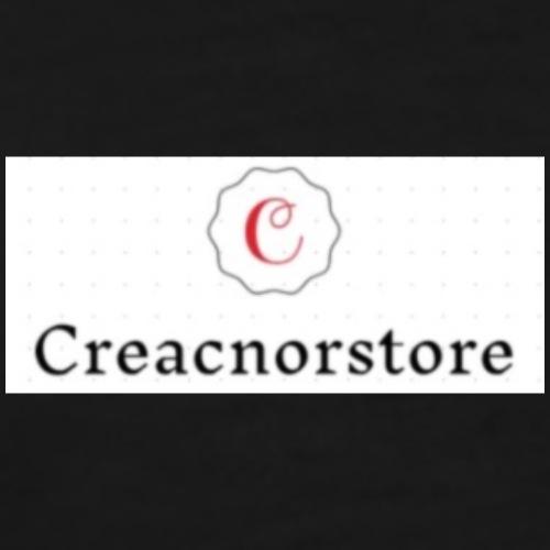 CreacnorStore - Camiseta premium hombre