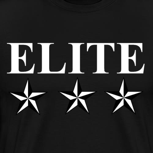 Elite - Männer Premium T-Shirt