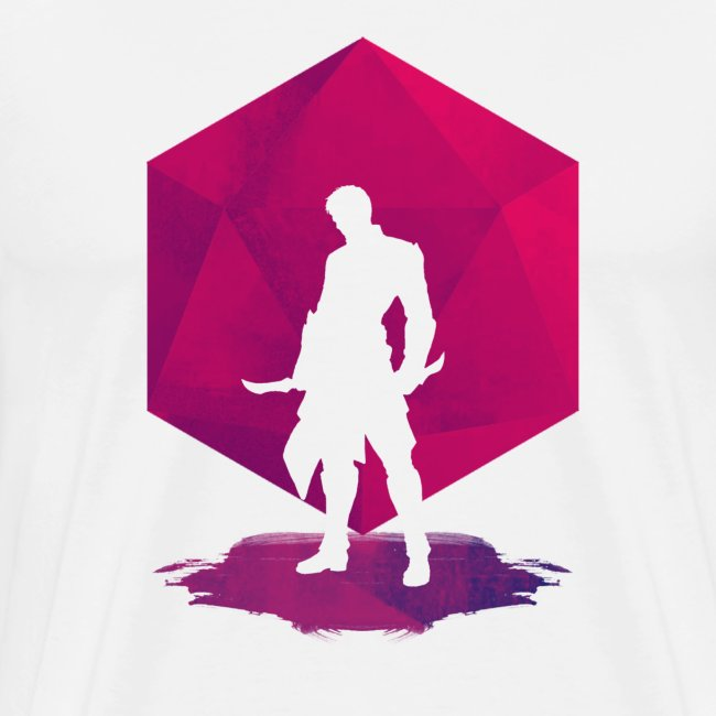 Assassin de l'Ombre - Donjons et Dragons d20
