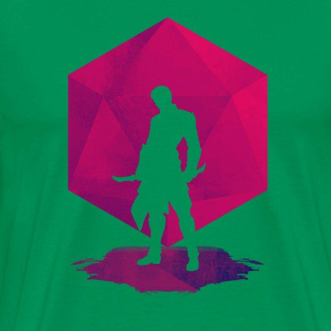 Varjo-salamurhaaja - Dungeons and Dragons d20
