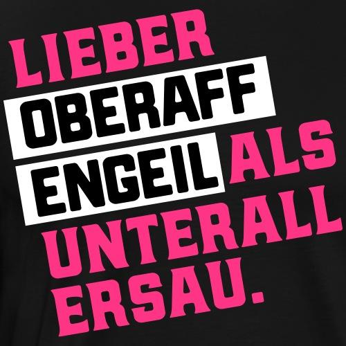 Ober-AFFEN-GEIL