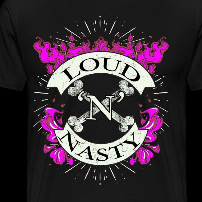 LOUD N NASTY - Fire