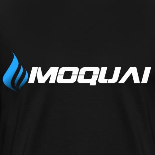 Moquai 1 - Männer Premium T-Shirt