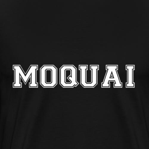 Moquai2 - Männer Premium T-Shirt