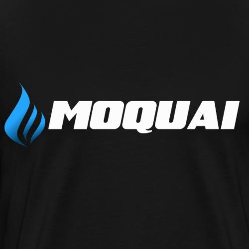 Moquai3 - Männer Premium T-Shirt