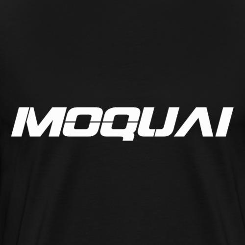 Moquai5 - Männer Premium T-Shirt