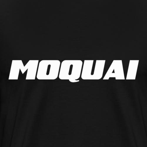 Moquai4 - Männer Premium T-Shirt