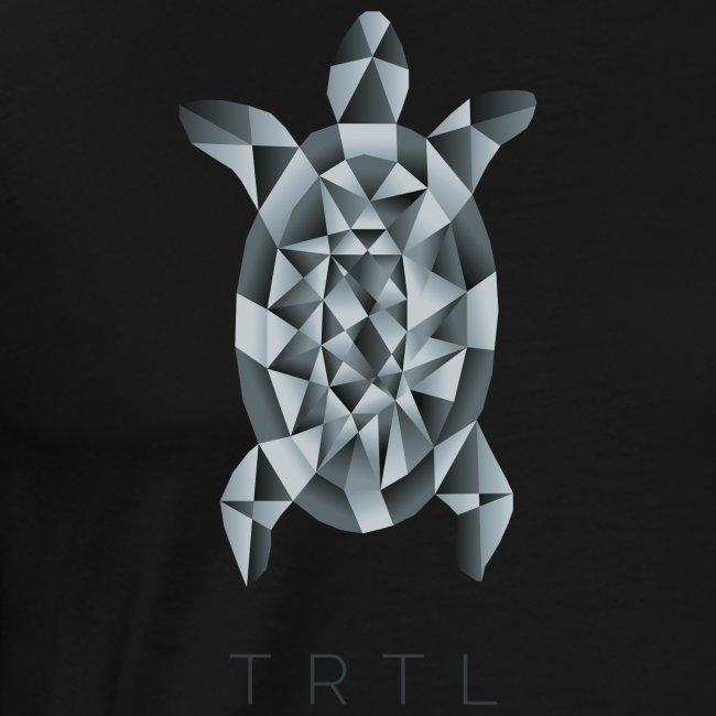 TRTL - Schildkröte Polygon