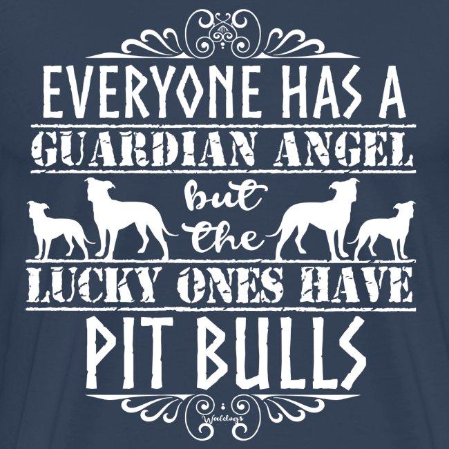 Pit Bull Angels