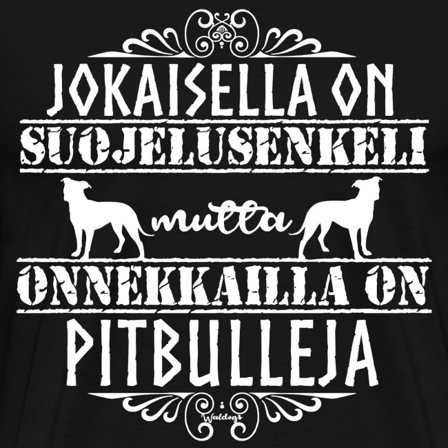 Pitbull Enkeli