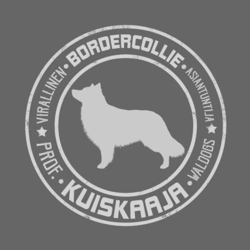 BC Kuiskaaja VII - Miesten premium t-paita