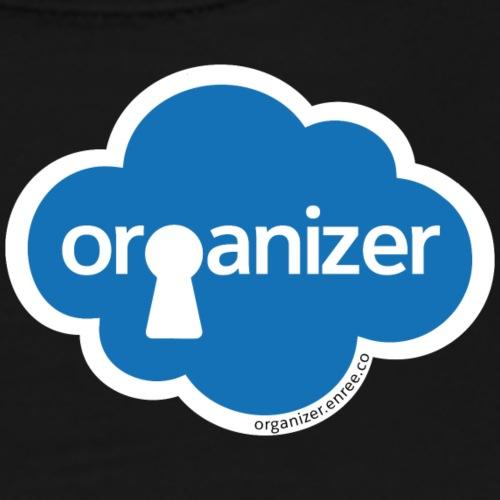 ORGanizer for Salesforce Chrome Extension Swag! - Men's Premium T-Shirt