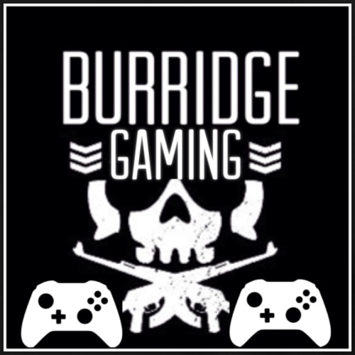 BurridgeGaming Logo - Men's Premium T-Shirt