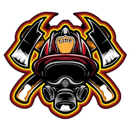 Fire Department - Männer Premium T-Shirt