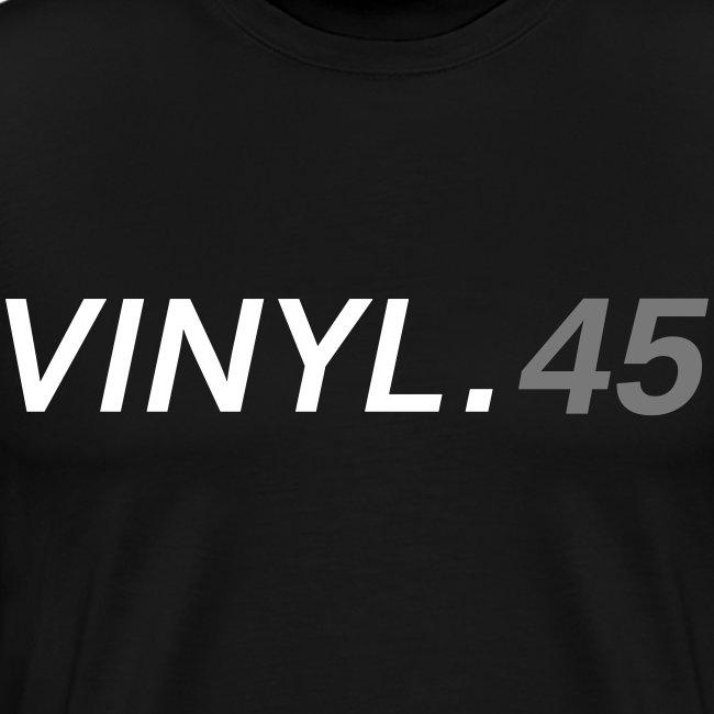 VINYL 45 0PD34