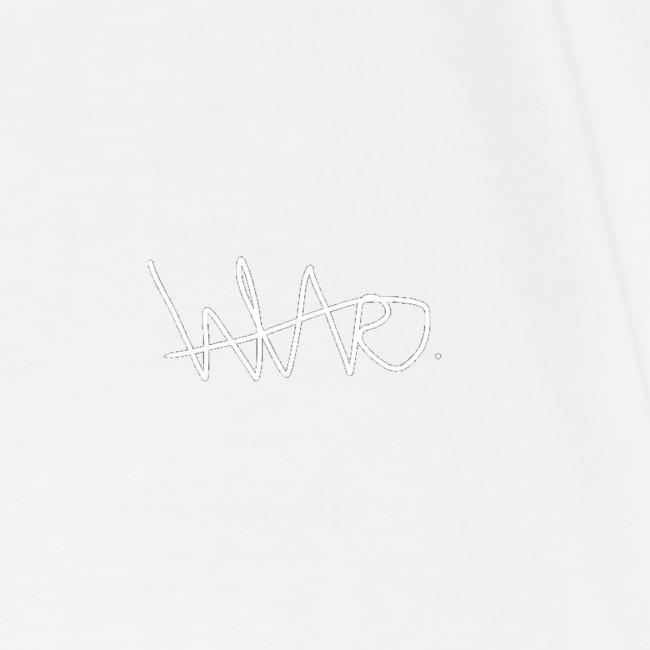 ValorousArcanine Signature Merch Black