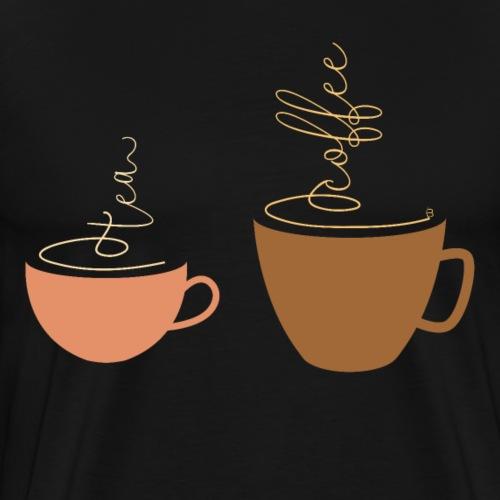 0254 Tee oder Kaffee? Das ist hier die Frage!