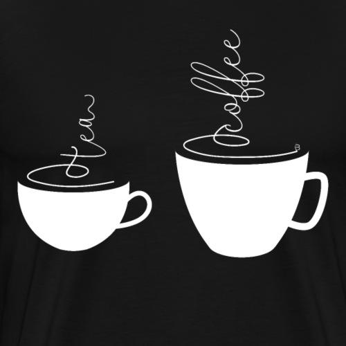 0255 Kaffee oder Tee | Beste Freunde