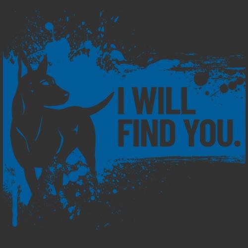 Rescue - Men's Premium T-Shirt