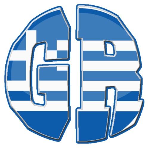 GR - Griechenland - Männer Premium T-Shirt