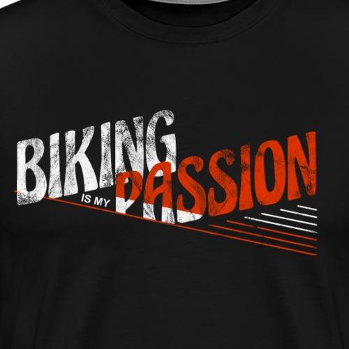 Biking Is My Passion
