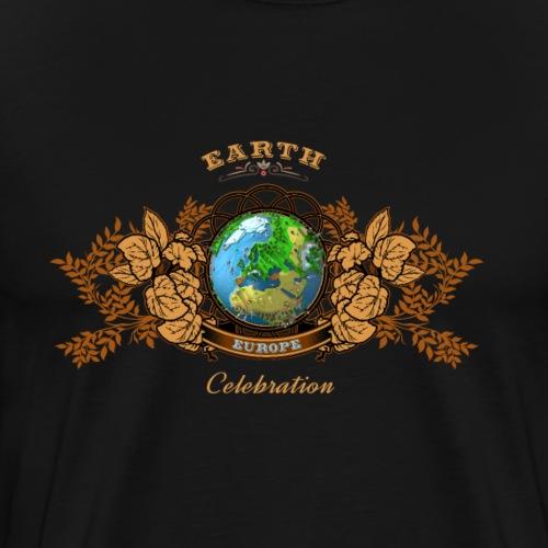 Earth Celebration Shirt - Europe