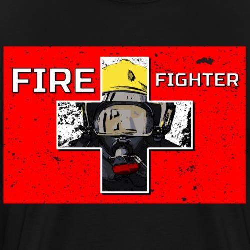 Swiss Firefighter ONE
